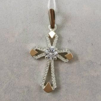 Крест 0107