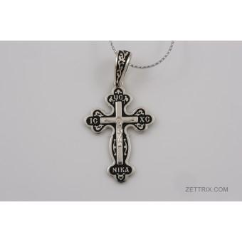 Крест 112