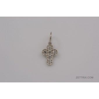 Крест 214